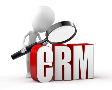 1CRM software